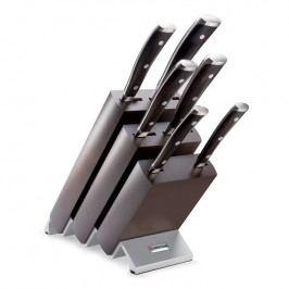 WÜSTHOF Sada nožů s blokem 7dílná Ikon