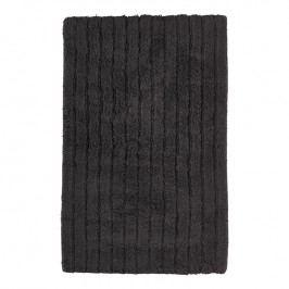 ZONE Koupelnová předložka 50 x 80 cm coal grey PRIME