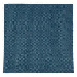 ZONE Prostírání 35 x 35 cm azure blue