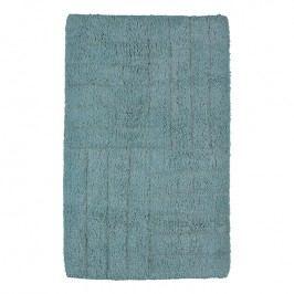 ZONE Koupelnová předložka 50 × 80 cm petrol green CLASSIC