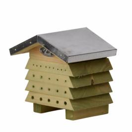 Včelí úl malý 12,3x15,8x15,2cm