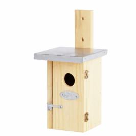 Ptačí budka pro střízlíka obecného
