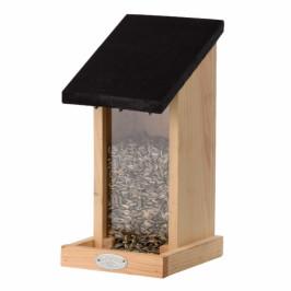 Ptačí krmítko se zásobníkem 14,8x14x29,3cm