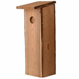 Dřevěná budka pro datla 19x23,5x54,5cm