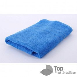 TP Froté osuška ECONOMY 70x140 Modrá