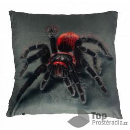 Apex 3D povlak 45x45  Pavouček