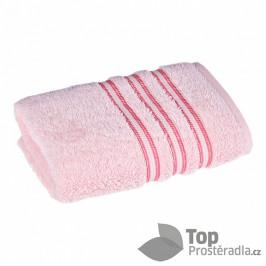 TOP Luxusní froté ručník FIRUZE COLLECTION - Růžová
