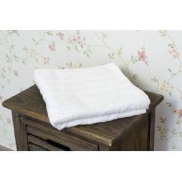 Bamboo Classic Bambusový ručník 70x90 Bílý