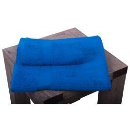 TP Ručník 70x100 Froté Tmavě modrý
