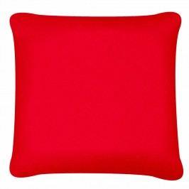 TOP Povlak na polštářek UNI červený V3 50x70