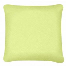 TOP Povlak na polštářek UNI sv.zelený V24  50x70
