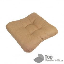 TP Sedák na židli 40x40 Molitanový Béžový