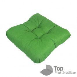 TP Sedák na židli 40x40 Molitanový Zelený