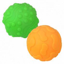 Hencz Toys Edukační, relaxační míčky, 2ks v bal.