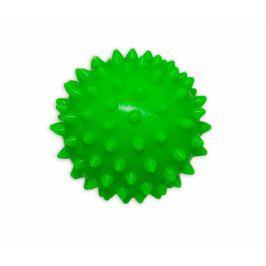 Hencz Toys Masážní míček, 7x7cm - žlutý