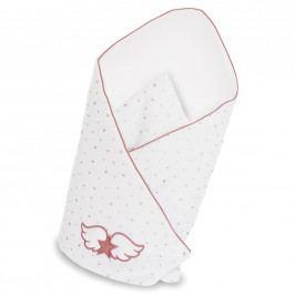 Zavinovačka s výztuží Belisima Angel Baby růžová