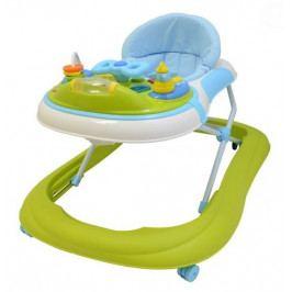 EURO BABY Multifunkční chodítko - zelené