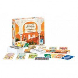 Piatnik Deskové rodinné hry - Alhambra - Karetní hra