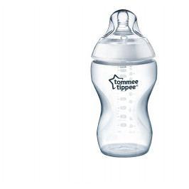 Tommee Tippee Skleněná lahvička Tommee Tippee 250 ml - 0m+