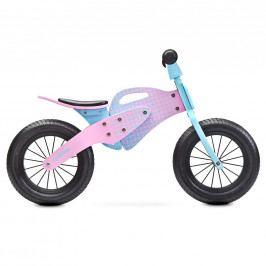 Dětské odrážedlo kolo Toyz Enduro 2018 pink
