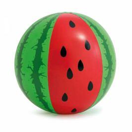 Intex Nafukovací míč vodní meloun, 107 cm