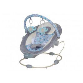 BABY MIX BABY MIX Lehátko pro kojence  s vibrací a hudbou