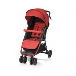 Sportovní kočárek Baby Design Click Orange 01