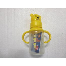 Kojenecká láhev Akuku 125ml A0