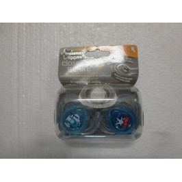 Dudlík silikon TT 332042