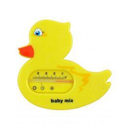 Dětský teploměr do vaničky Baby Mix Kačenka