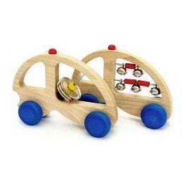 Makovský Muzikální hračky - Autíčko činel