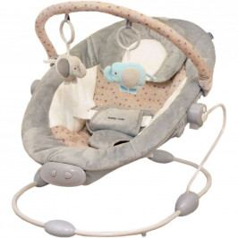 Dětské lehátko Baby Mix grey