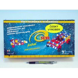 Vista Stavebnice Seva Patrol plast 238ks v krabici 31,5x16,5x7,5cm