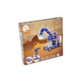Vista Stavebnice Seva 6 Elektro plast 673ks v karbici 35x33x8cm