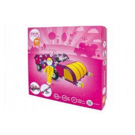 Vista Stavebnice Seva Pro holky 2 plast 600 dílků v krabici 35x33x8,5cm