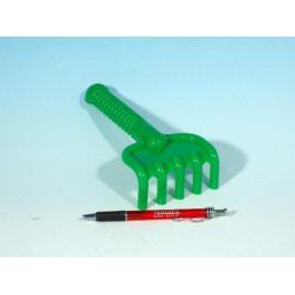 LORI Hrabičky plast 19cm 4 barvy 12m+