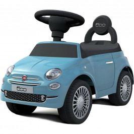 Odrážedlo Baby Mix FIAT 500 modré