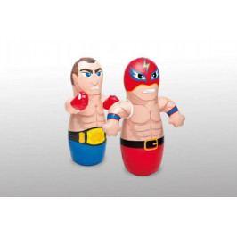 Teddies Figurka boxovací 91x72cm asst 2 druhy nafukovací