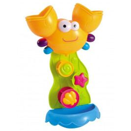 Dětská hračka do vody Baby Mix mlýnek