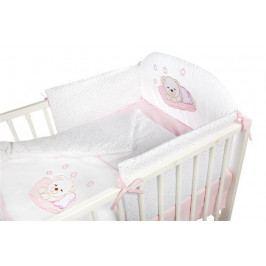 Dětské povlečení Klups Spící medvídek H107 - 2 díly