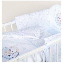 Dětské povlečení Klups Spící medvídek H108 - 2 díly