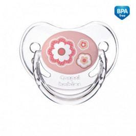 22/565 Šidítko 0-6m silikonové anatomické Newborn Baby Canpol 3022565
