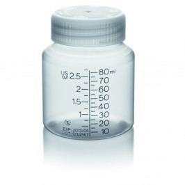 Medela láhev sterilní 80 ml 10 ks