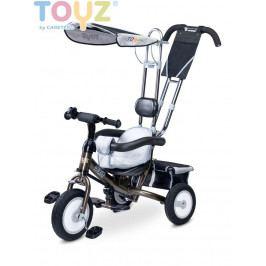 Dětská tříkolka Toyz Derby grey