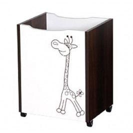 Koš na hračky Klups Safari Žirafa