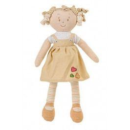 Baby ONO Látková panenka EKO Lily Baby Ono - béžová
