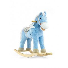 Houpací koník Milly Mally Pony modrý