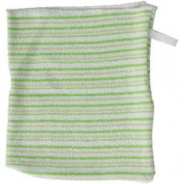 Kaarsgaren s.r.o. Žínka jednolícní zelené proužky