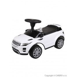 Odrážedlo Range Rover Bayo bílé