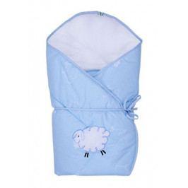 Ty i My Zavinovačka Ovečka Fluffy - modrá